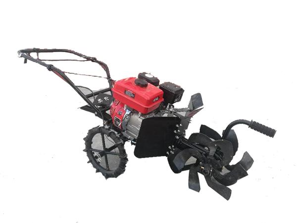 2018新款轻便型微耕机
